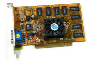 PowerColor Evilking3 PCI