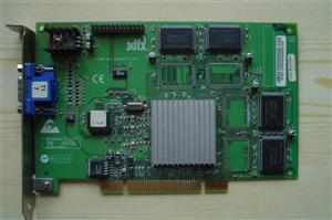 Drivers for 3Dfx Voodoo